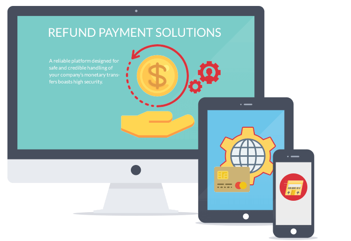 refund payment process