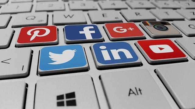 social network keys