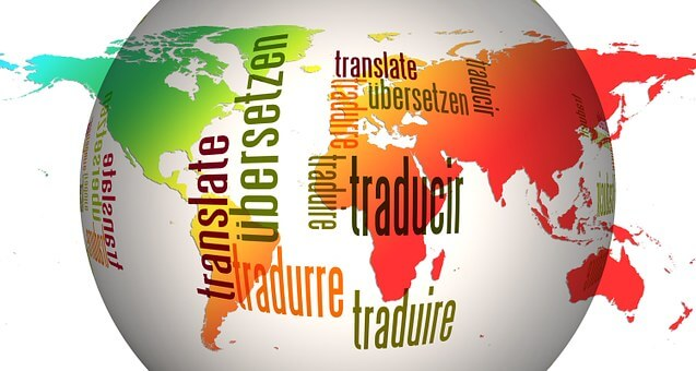 translation services around the world