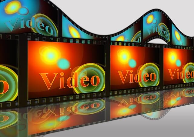 graphics design and video