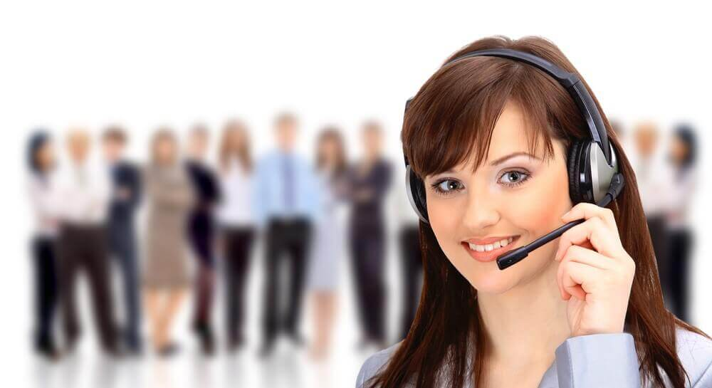 multilingual call center agent