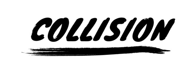 """collision"" word"