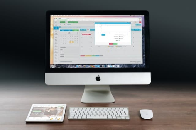 Instant messaging platform on Imac
