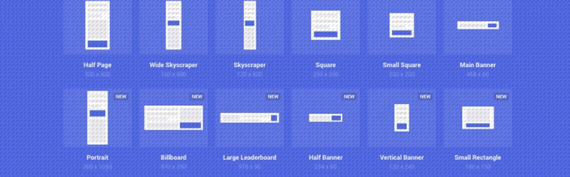 banner design sizes and file formats