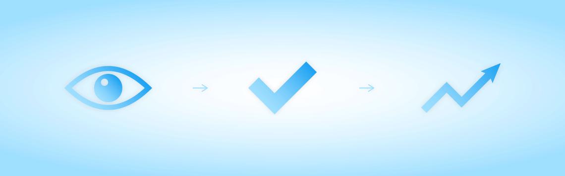 social media moderation process