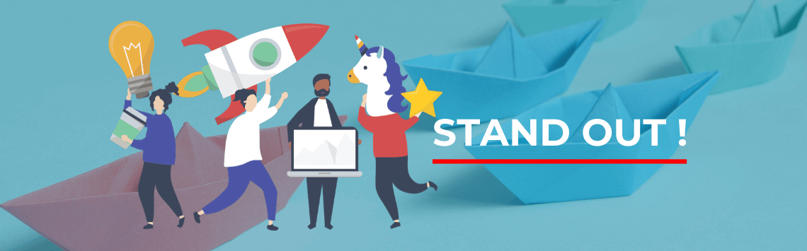 How to standout in The European Summit 2020