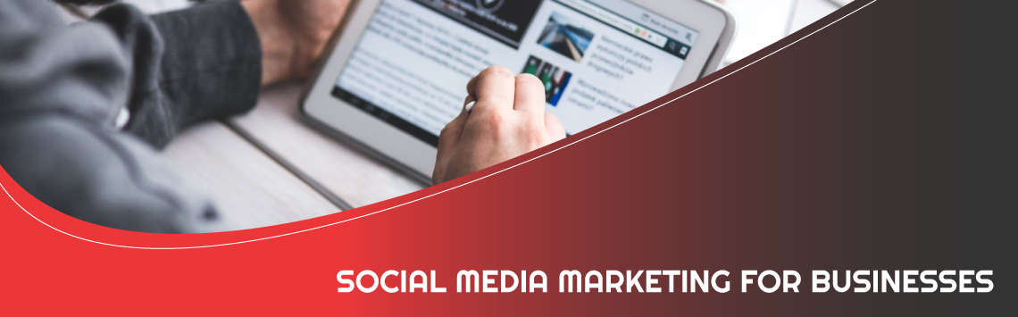 Social media marketing for business is crucial